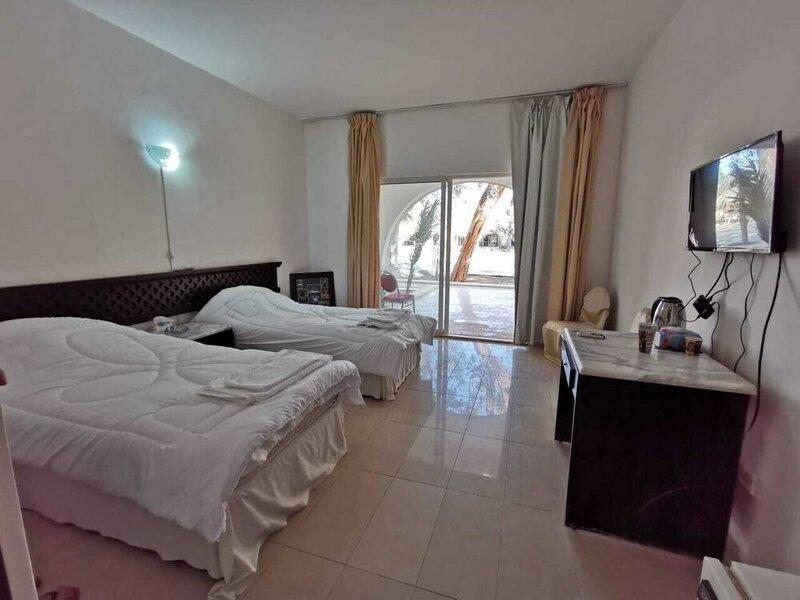 Azraq Desert Hotel