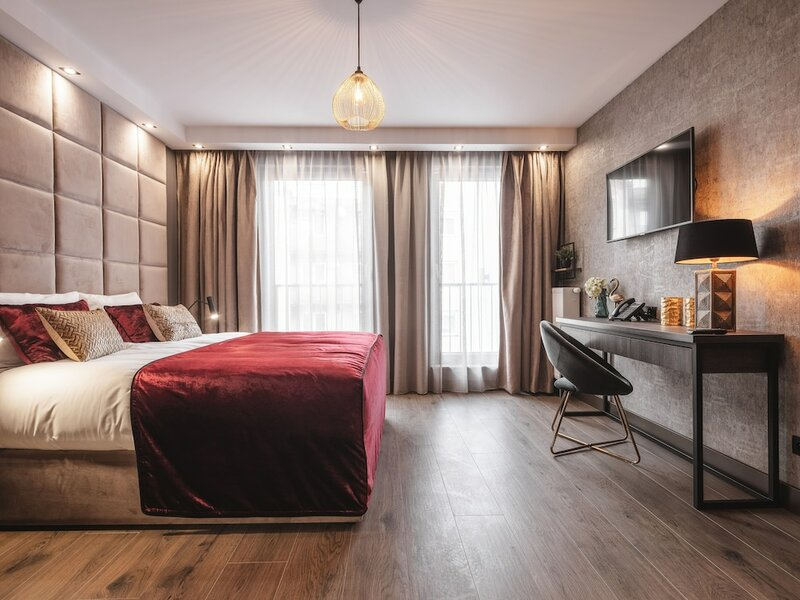 Art Suites Boutique Hôtel - Krakow Center