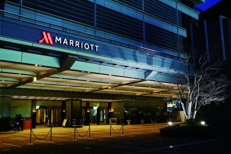 Marriott Associa