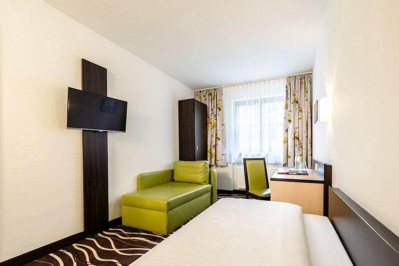 Hotel Demas Garni