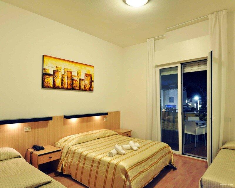 Hotel Stella D'oro Jesolo