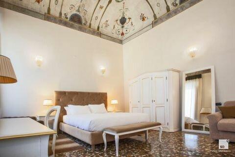 Palazzo Galletti Abbiosi - Hostel