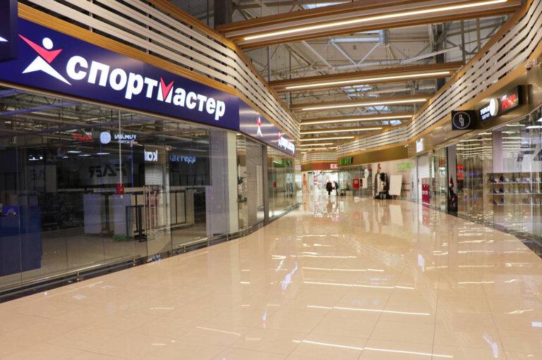 торговый центр — Бобровский — Мозырь, фото №1