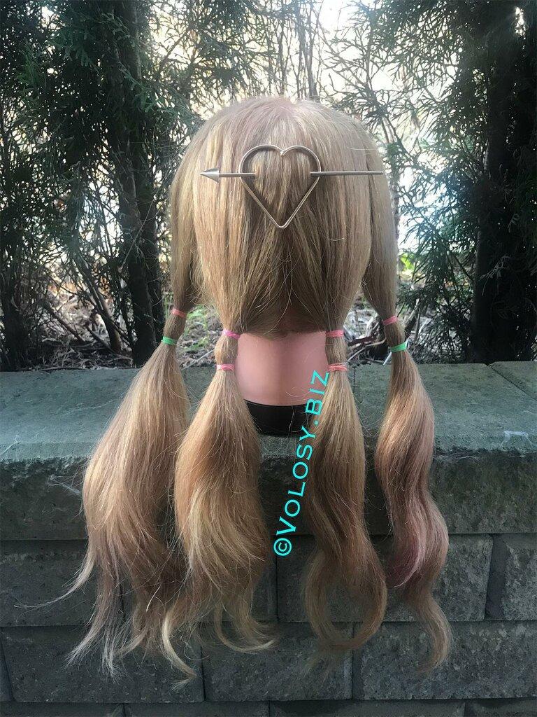 парики, накладные пряди, волосы для наращивания — Продать волосы на VolosyBiz — Минск, фото №2
