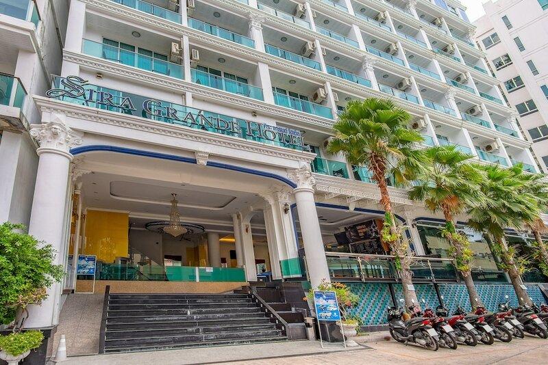 โรงแรมศิระแกรนด์ ป่าตอง