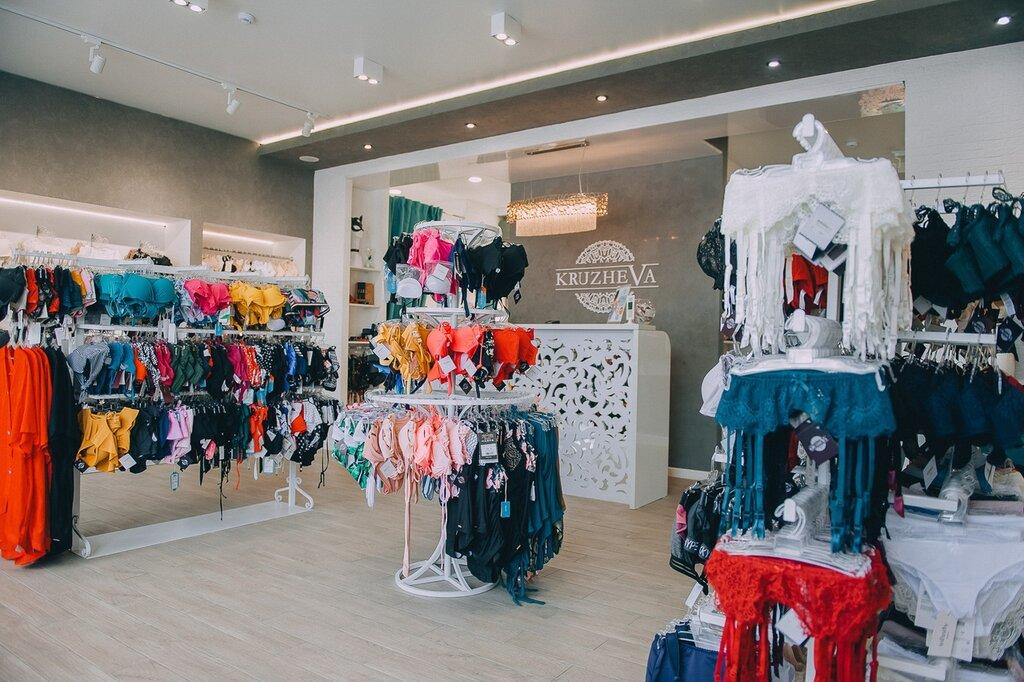 тамбов магазины женского белья