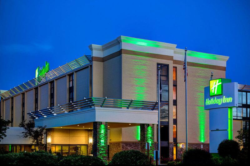 Holiday Inn Roanoke-Tanglewood-Rt 419&i581, an Ihg Hotel