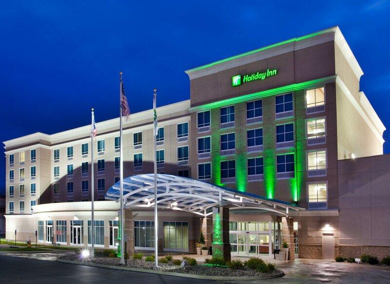 Holiday Inn Toledo-Maumee