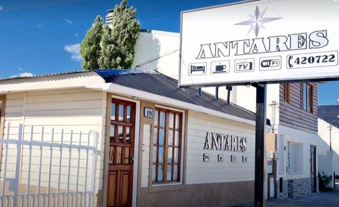 Hostal Antares Rio Grande