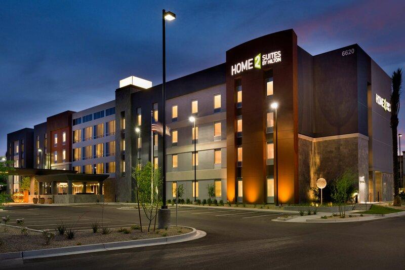 Home2 Suites by Hilton Phoenix Glendale Westgate