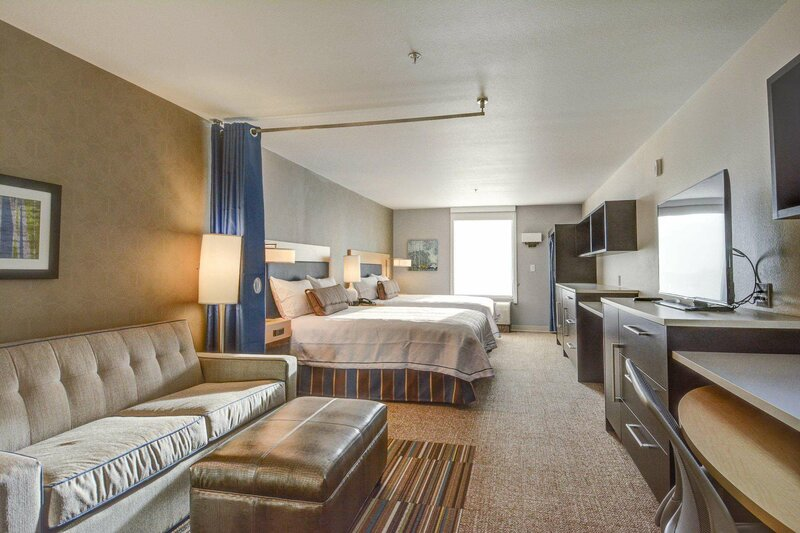 Home2 Suites by Hilton Irving Dfw Airport North