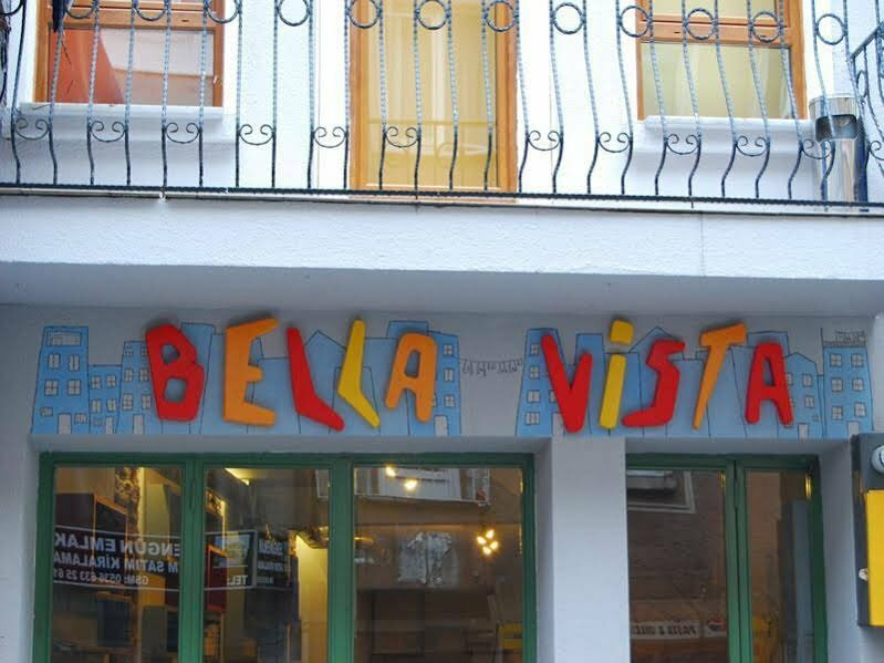 Bella Vista Hostel