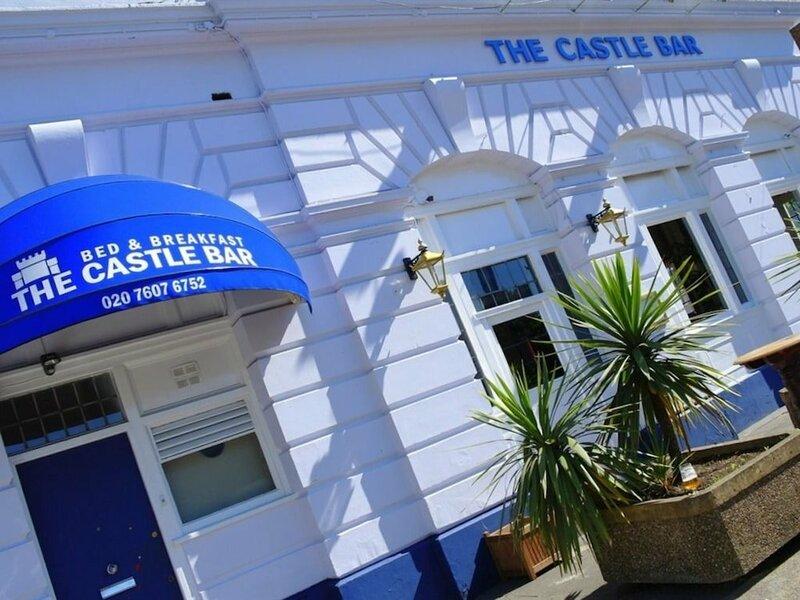 Castle Bar