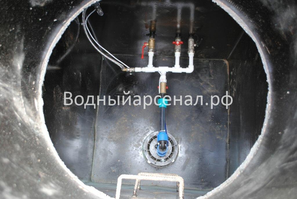 буровые работы — Водный арсенал — Москва, фото №1