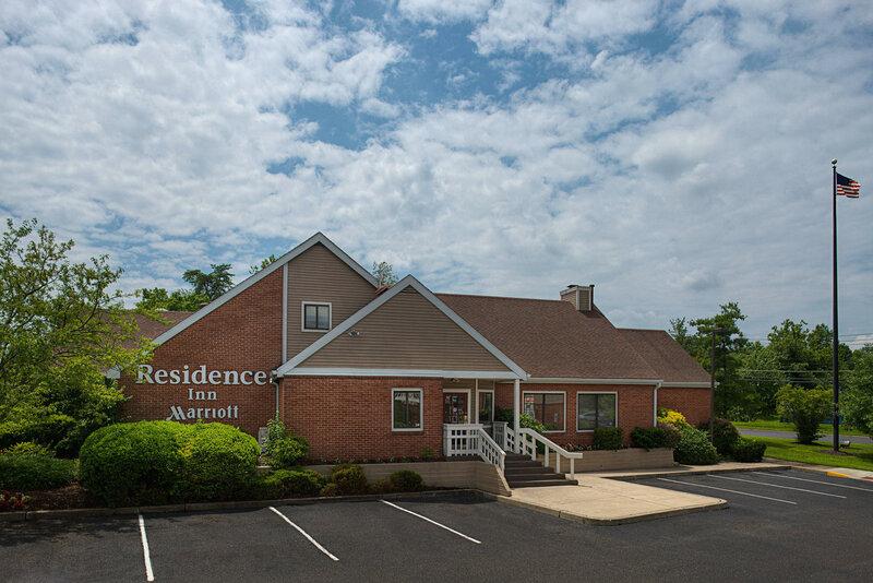 Residence Inn by Marriott Cherry Hill
