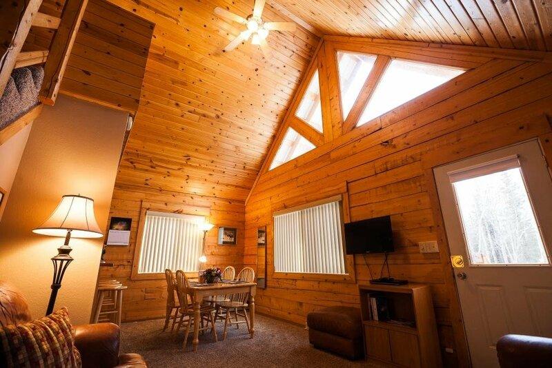 Hatcher Pass Bed & Breakfast