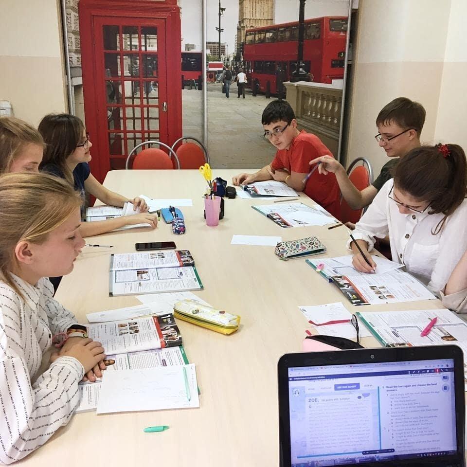 foreign language courses — English World, yazykovoy tsentr — Shelkovo, photo 2