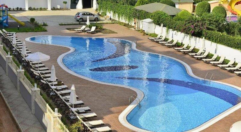 Sfera Premium Residence