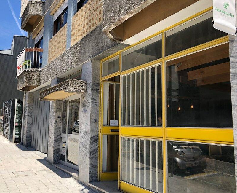 Bonjardim Apartments by Porto City Hosts