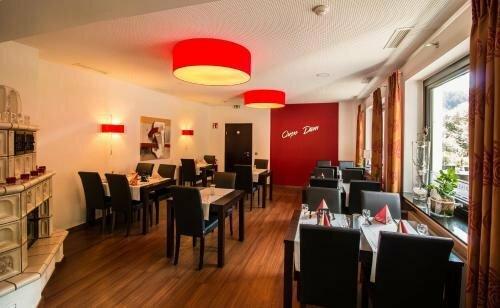 Thalhauser Mühle Hotel Restaurant