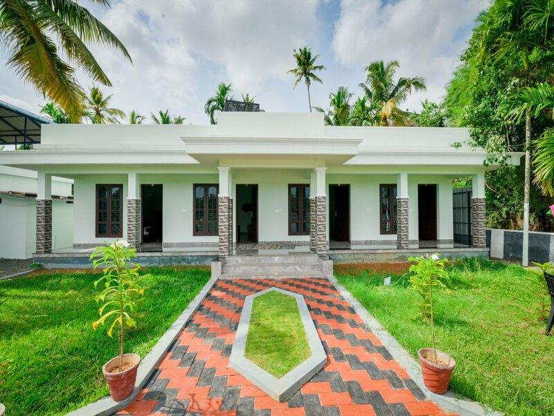 Oyo 14604 Green View Residency