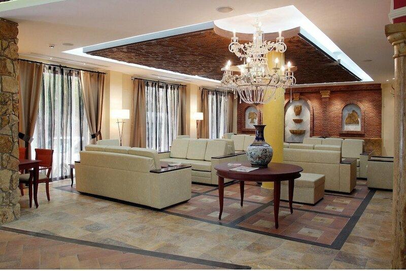 Hotel And SPA Sierra De Cazorla 3
