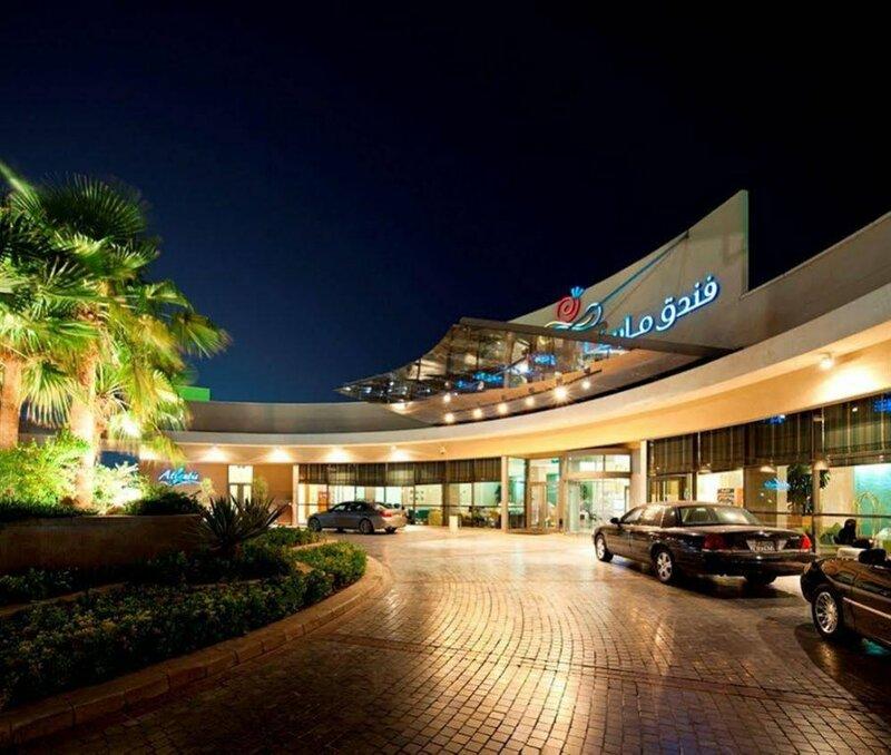 Отель Марина Кувейт