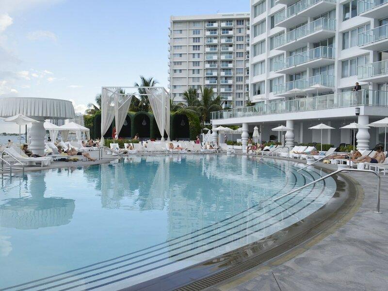 5 Condo Hotel South Beach - bay View № 717