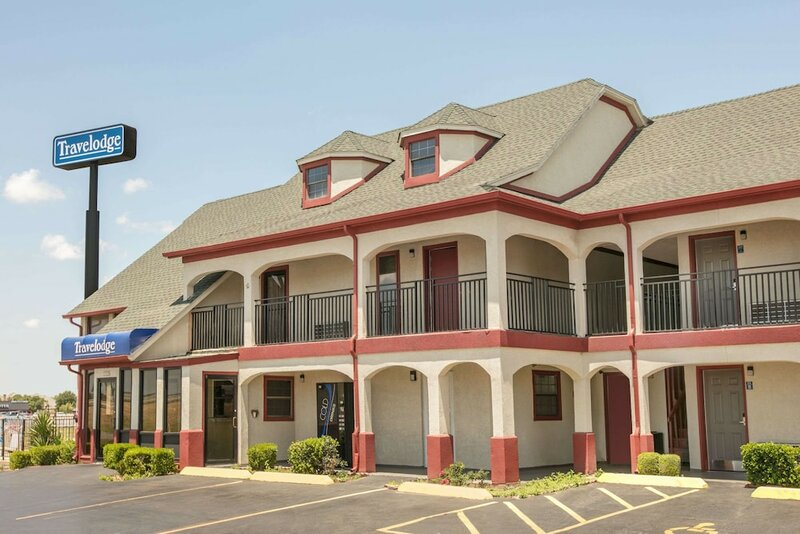 Travelodge Inn & Suites by Wyndham Norman