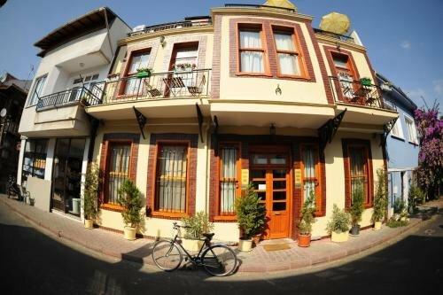 Triada Hotel Buyukada