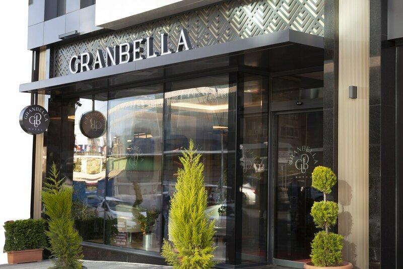 Granbella Hotel