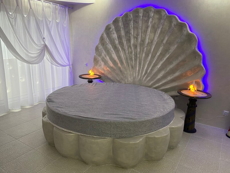 Seashell апартаменты