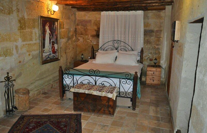 Мини-Отель Castle Inn Cappadocia