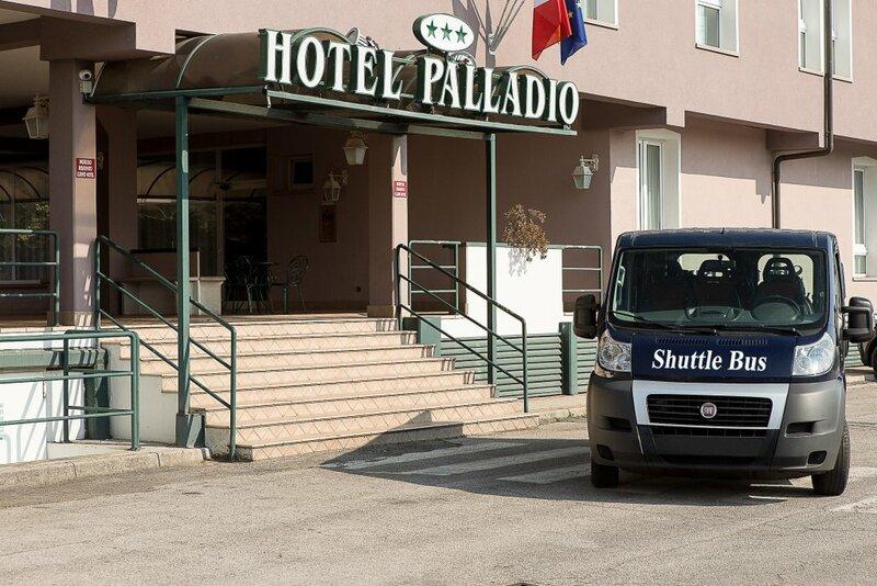 Отель Palladio