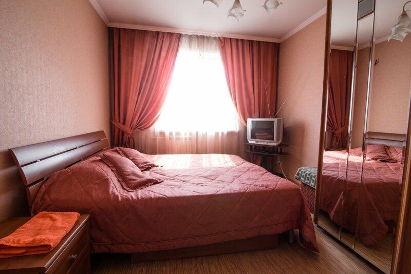 Home Hotel на Кузнецкстроевском 24