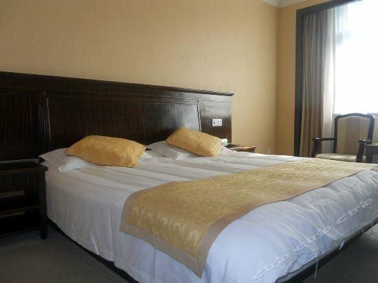 Anji Jiang Nan Hong Hotel