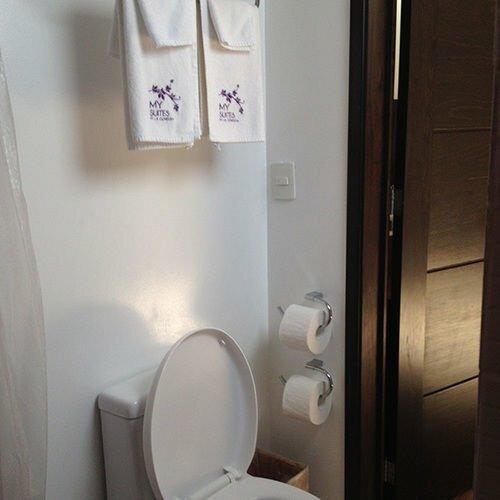 My Suites by La Condesa