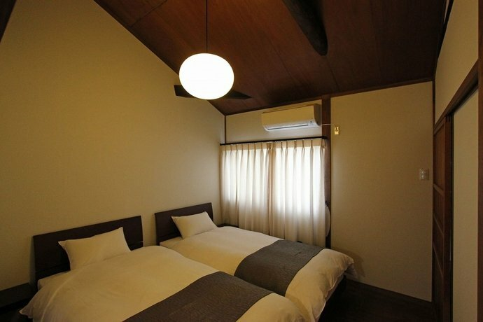 Fushizome-an Machiya Residence Inn