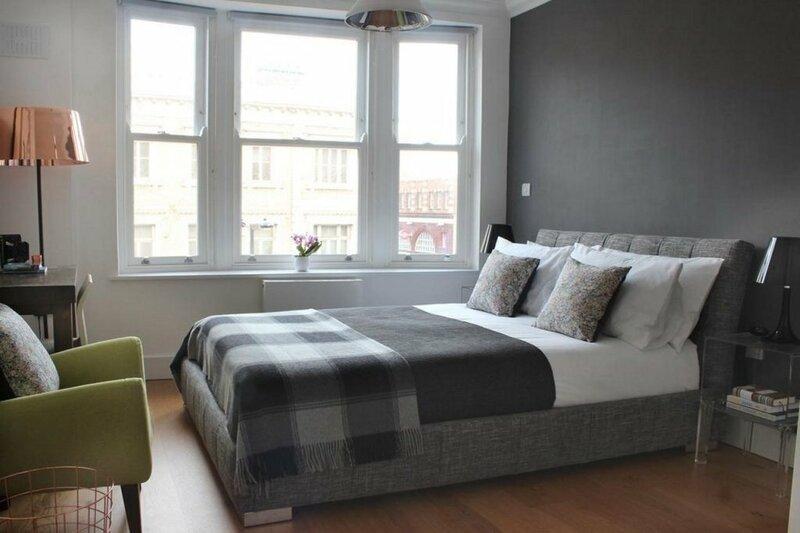 Camden Town Apartments