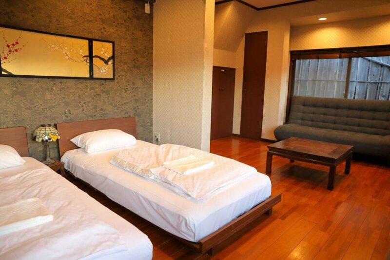 Gion Koh - Hostel