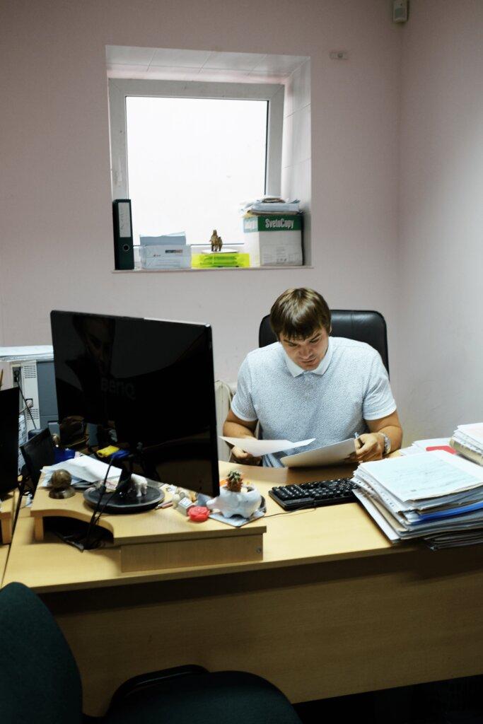 бухгалтерские услуги — Альфорум — Гродно, фото №1