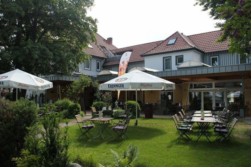 Gästehaus Südheide