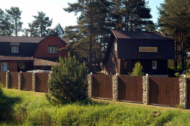 Гостевой дом Смоленка