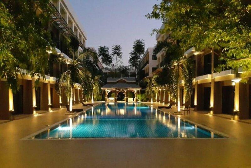 Summer Tree Hotel