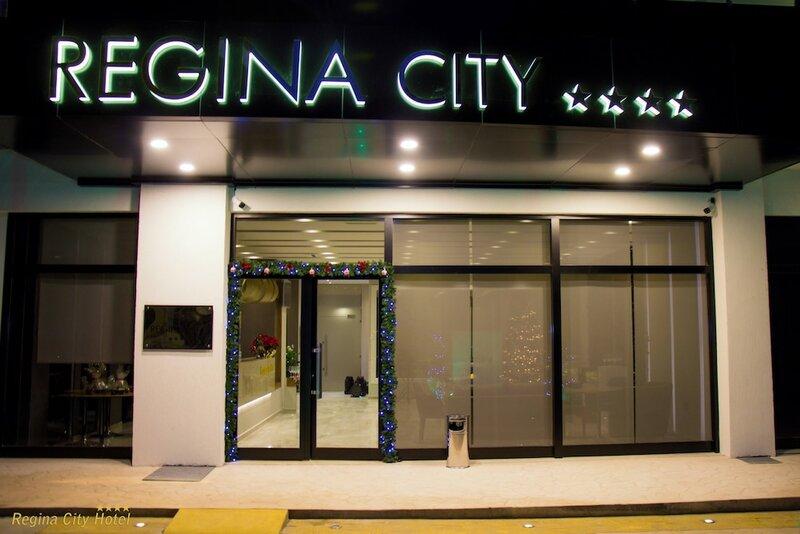 Regina City Hotel