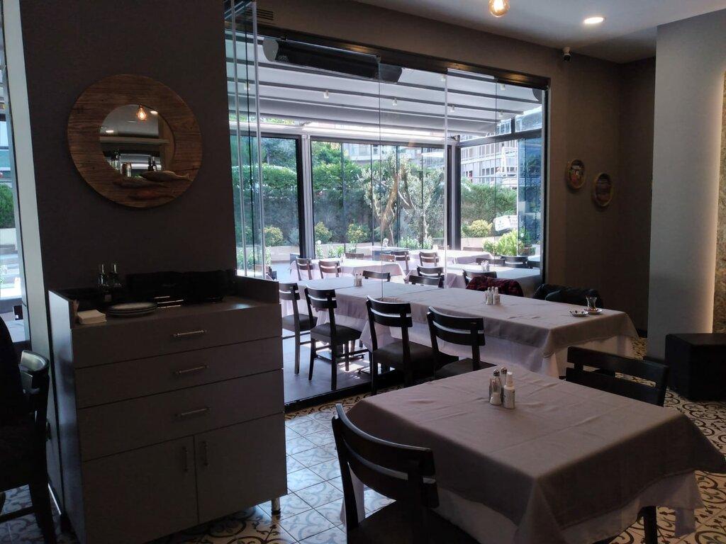 restaurant — Tavernaki Restaurant — Eyupsultan, photo 2