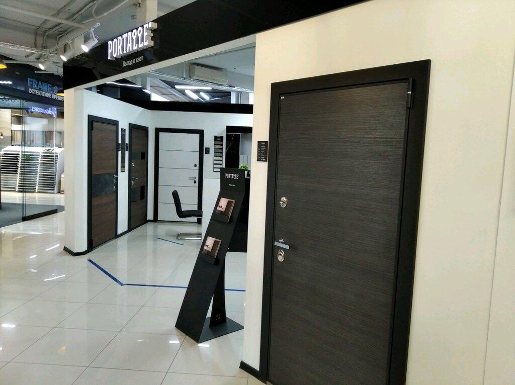 двери — Portalle — Самара, фото №2