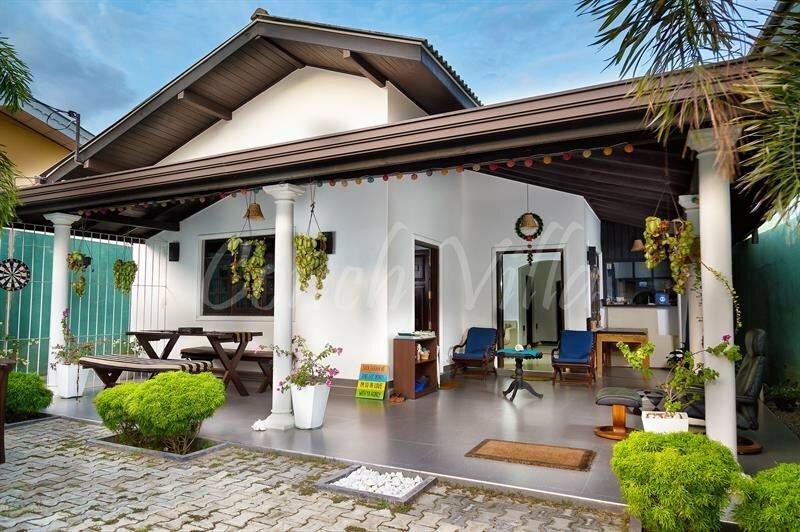 Grand Conch Villa