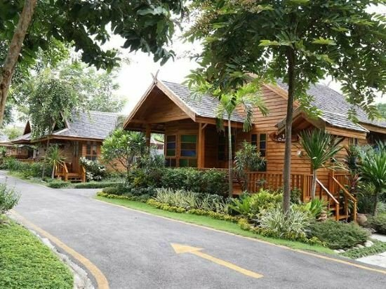 Doi Inthanon View Resort