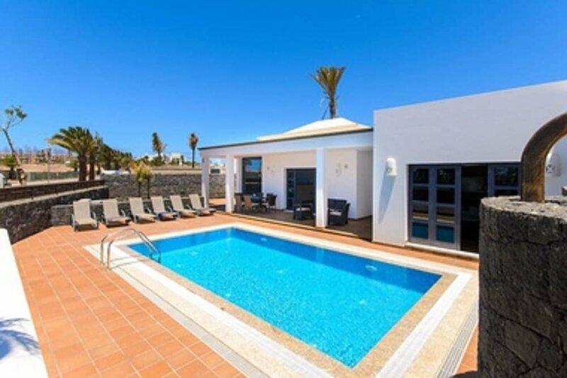 Villa B Mamma Mia Playa Blanca Lanzarote